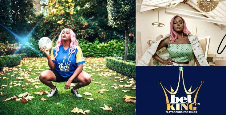 images-15 DJ Cuppy Bags Endorsement Deal with Betting Company, Bet King