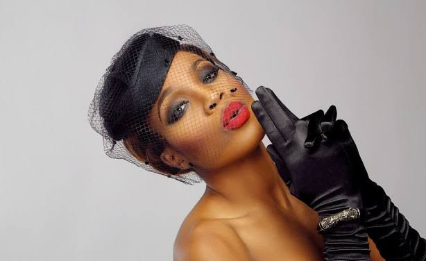 """images-47 Provide me with a man that prays and pays""""- Singer Seyi Shay prays to God"""