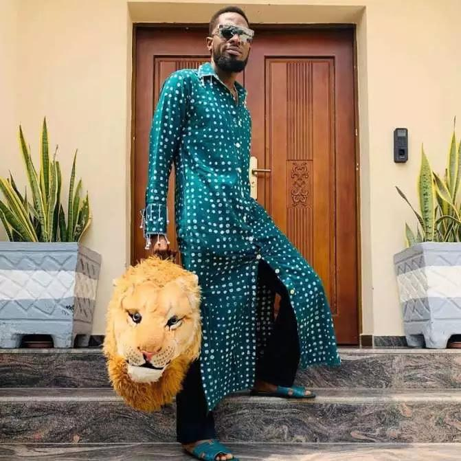 unnamed-16 Check Out Interior of Dbanj's Luxury Mansion In Lagos Island