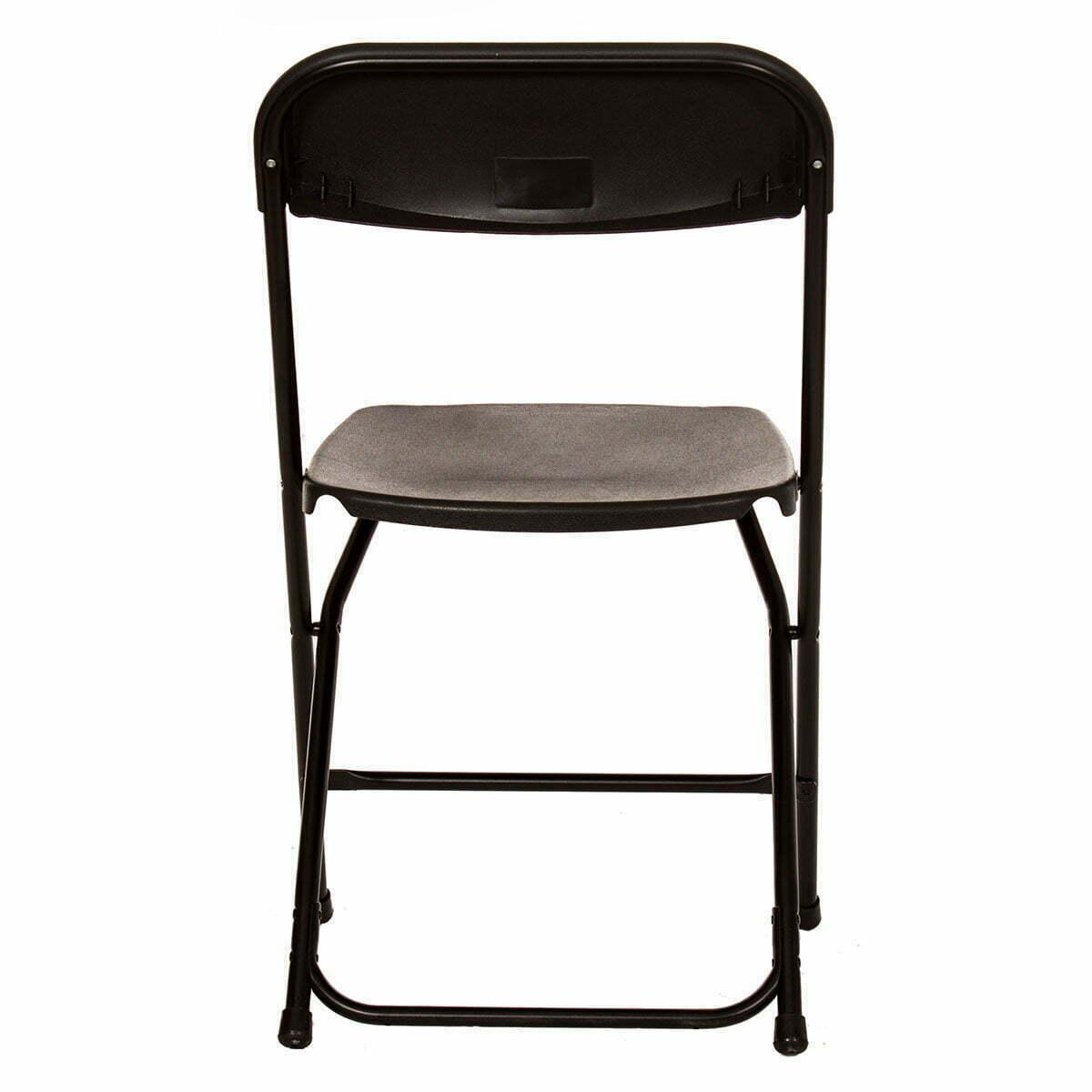 bobcat foldable plastic chair