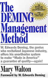 The-Deming-Management-Method