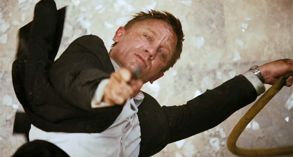 Image result for daniel craig quantum of solace
