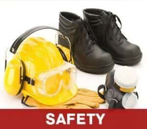 Fire Fighting Equipment | Safety