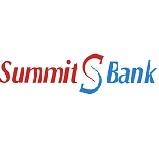 Summit bank logo