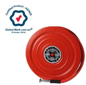 NAFFCO fire hose reel