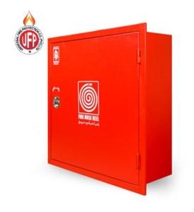 Single Door Fire Cabinet
