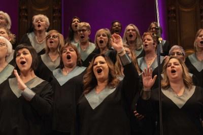 Universal Gospel Choir