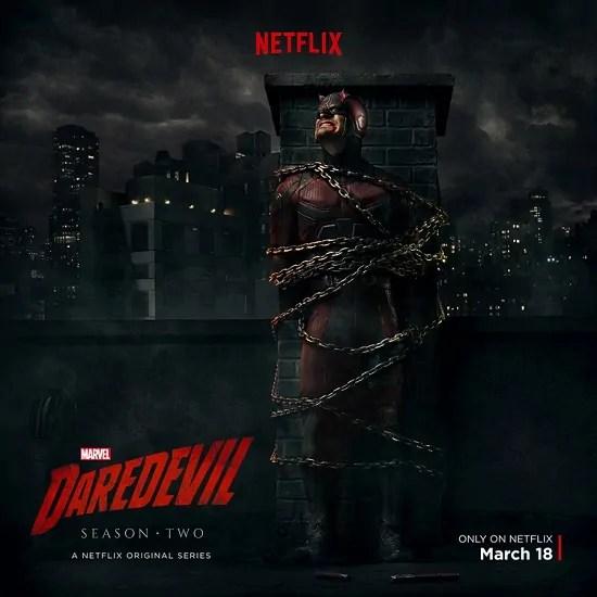 Daredevil 2