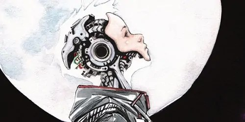 Descender film