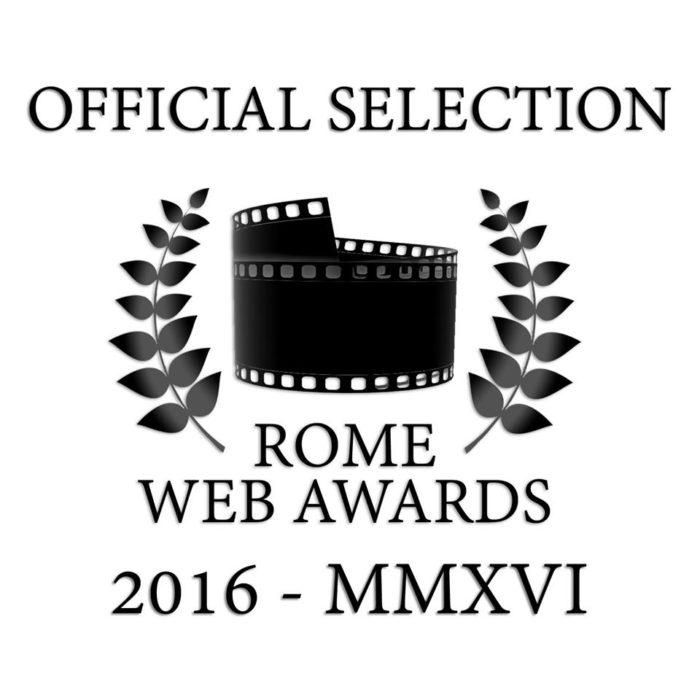 Rome Web Awards 2016