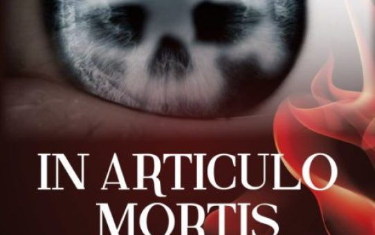 In articulo mortis