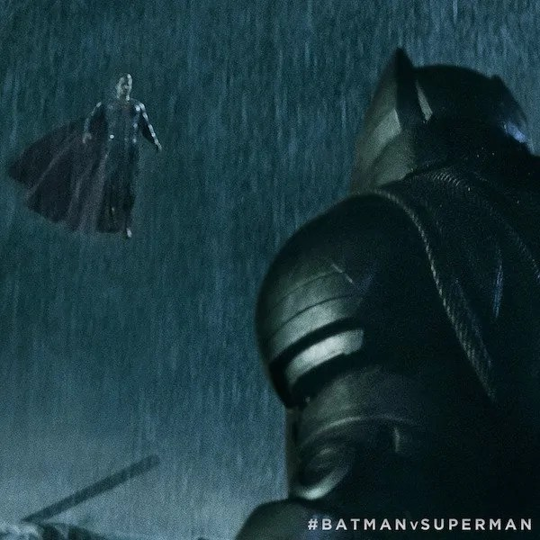 Batman v Superman: Dawn of Justice foto