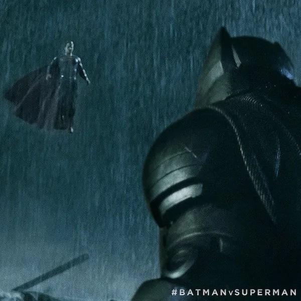 Batman v Superman: Dawn of Justice foto