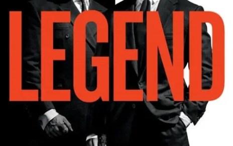 legend poster ita