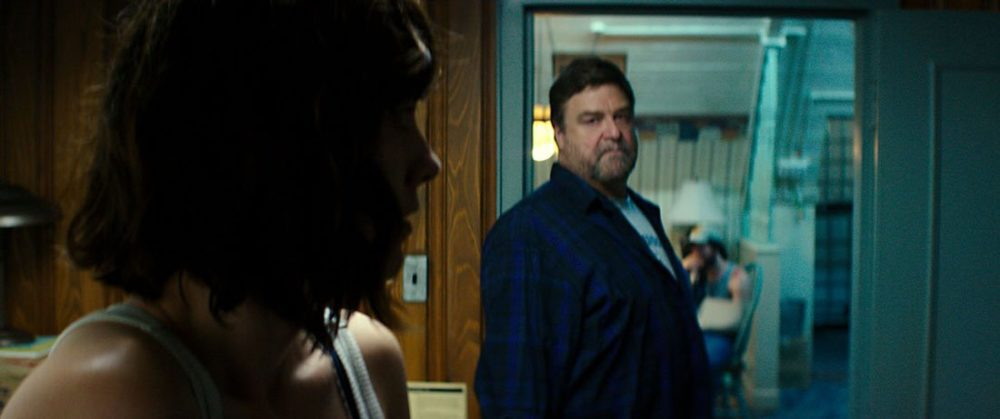 10 Cloverfield Lane Mat Vairo