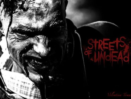 Streets of Undead