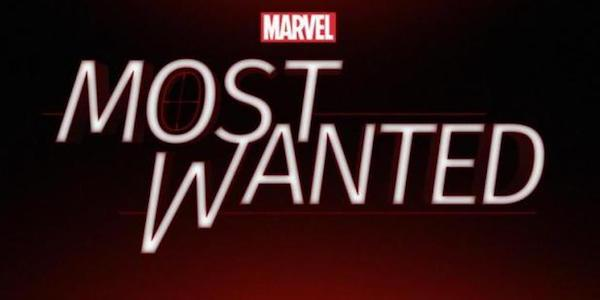 marvel's most wanted