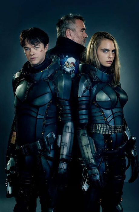 Valerian and the City of a Thousand Planets (Entertainment Weekly)