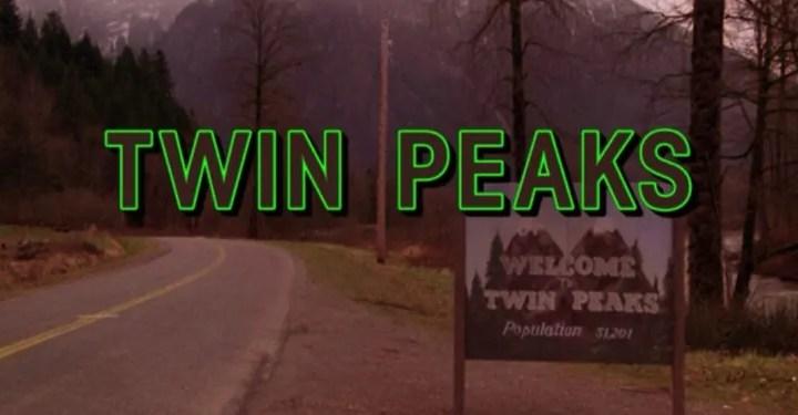 Le cover di Entertainment Weekly con il cast della nuova stagione di Twin Peaks