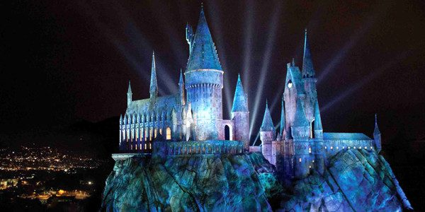 Wizarding World Hollywood