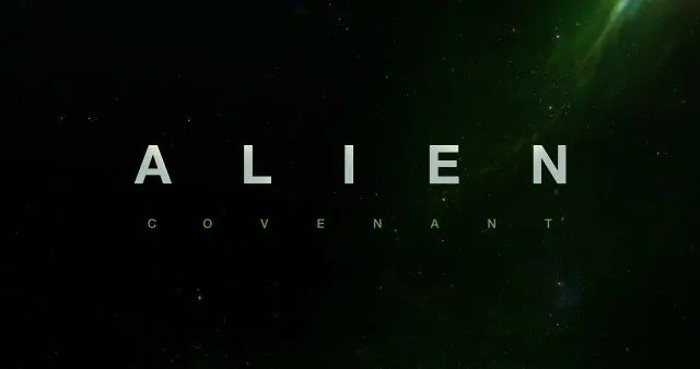 alien covenant banner