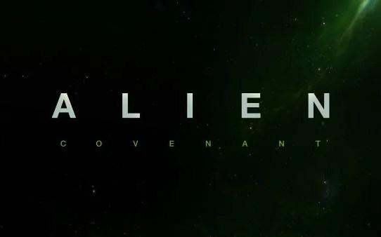 alien covenant banner