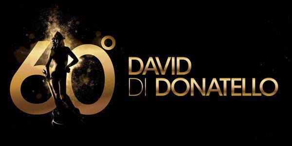 david donatello 60 logo