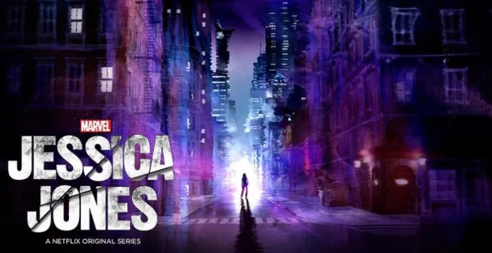 First Look - La prima immagine di Jessica Jones 2, la serie Netflix