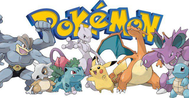pokemon film
