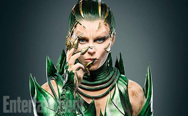 Power Rangers (Elizabeth Banks)