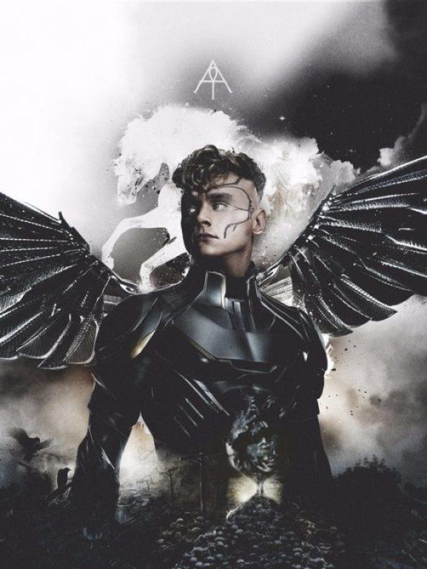 X-Men: Apocalisse (Angel)