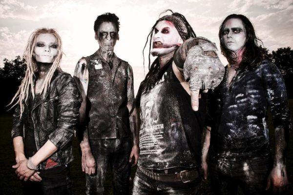 """La Band Norvegese """"Mortiis"""