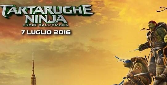 tartarughe ninja 2 banner