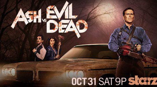 ash vs evil dead banner