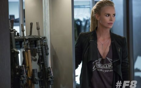fast and furious 8 incassi box office