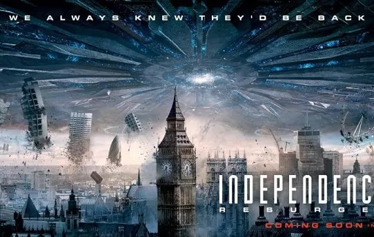 independence day resurgence banner
