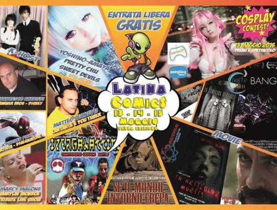 latina comics manifesto