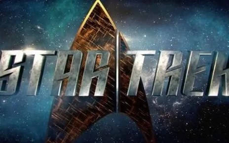 star trek serie tv banner