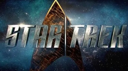 star trek serie tv banner