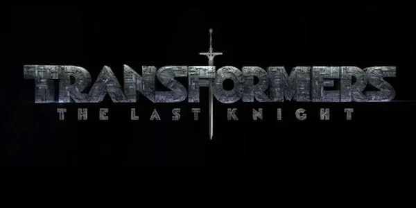 transformers 5 banner