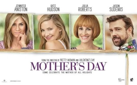 Jennifer Aniston e Jason Sudeikis nel primo trailer italiano di Mother's Day