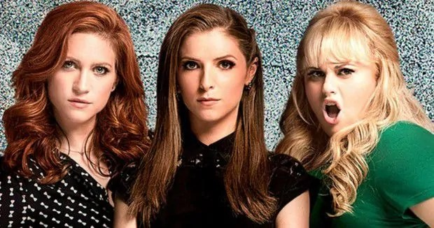pitch perfect 2 foto