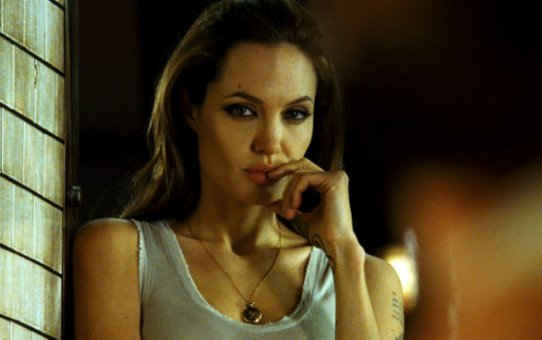angelina jolie film