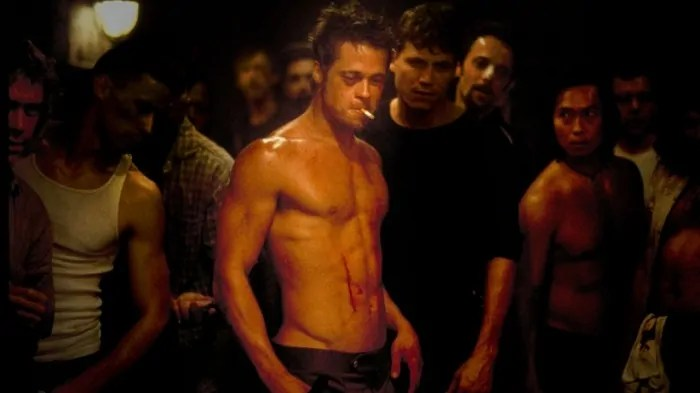 fight club foto