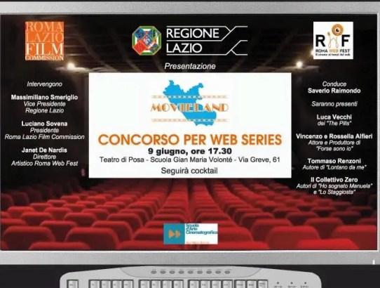 movieland evento