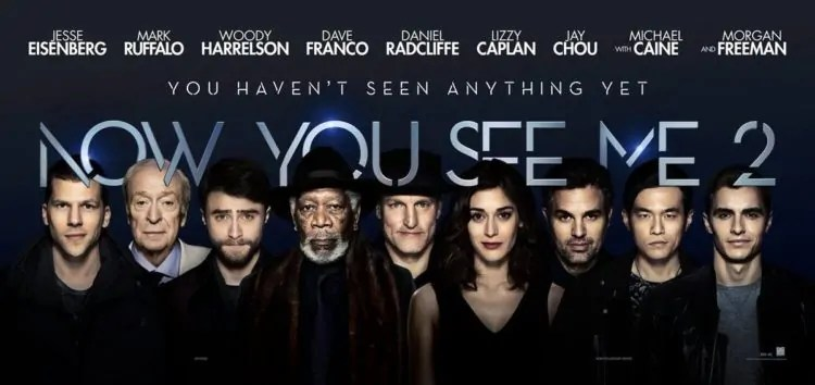 now you see me 2 recensione