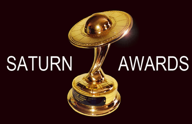 saturn awards foto