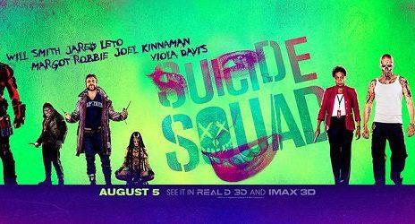 suicide squad banner