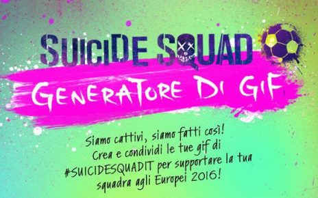 suicide squad euro