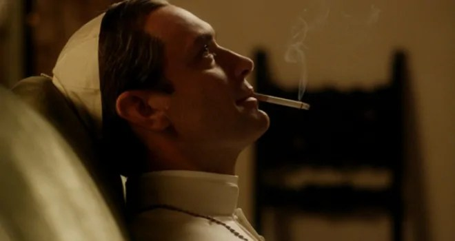 the young pope foto